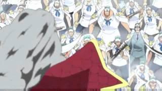 I'm Whitebeard! Most epic scene with whitebeard