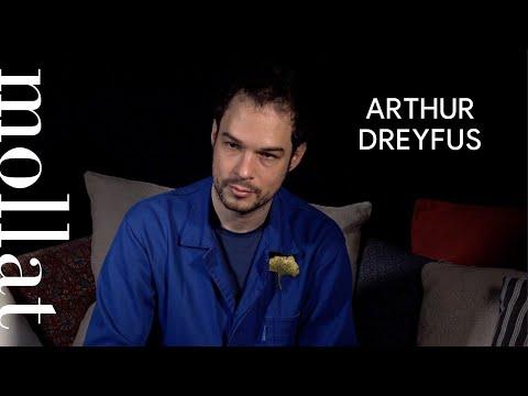 Arthur Dreyfus - Journal sexuel d'un garçon d'aujourd'hui