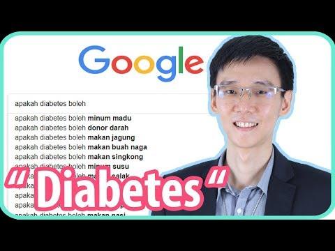 Pentru diabet zaharat de tip echitabil