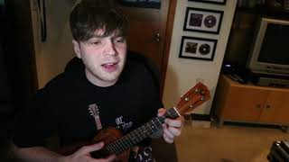 SILLY GIRL - DESCENDENTS (ukulele cover)