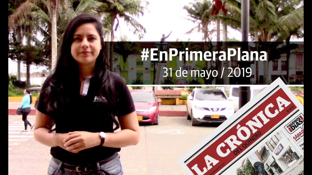 En Primera Plana: lo que será noticia este sábado 1 de junio