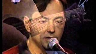 Rich Mullins - All The Way My Savior Leads Me (Live in Holland, 1994)