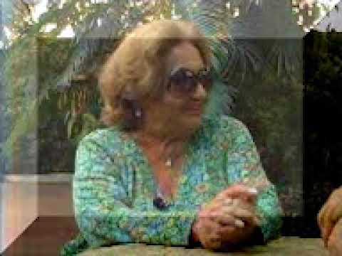 REVEJA: Anísio Gorayeb entrevista Dona Lurdes Pinheiro - Gente de Opinião