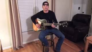 Carolina Can Chase Rice Cover by Quinn Widerman