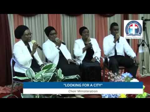 DEEPER LIFE CHOIR- LOOKING FOR A CITY