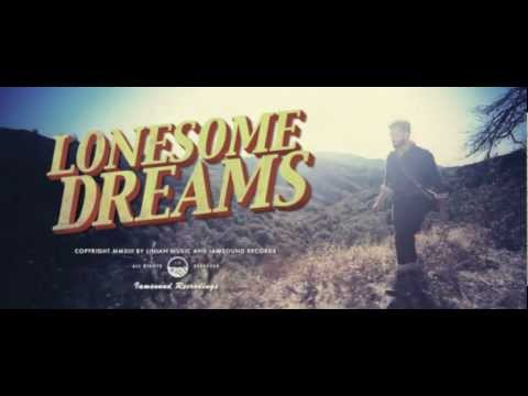 Lord Huron Lonesome Dreams Official Chords