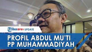 Disebut Berpeluang Jadi Mendikbudristek, Sekjen PP Muhammadiyah Abdul Mu'ti Sempat Tolak Jadi Wamen