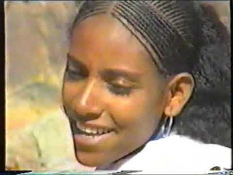 Eritrea, Aynomey drama with songs, comedy ca 1998 A