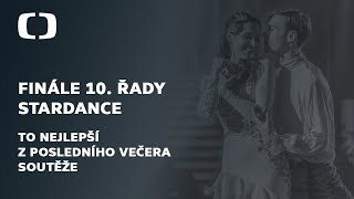Finále: Veronika Khek Kubařová A Dominik Vodička   Freestyle