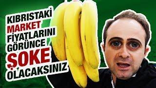 KIBRIS FİYATLARINA İNANAMAYACAKSINIZ!!!  KIBRIS