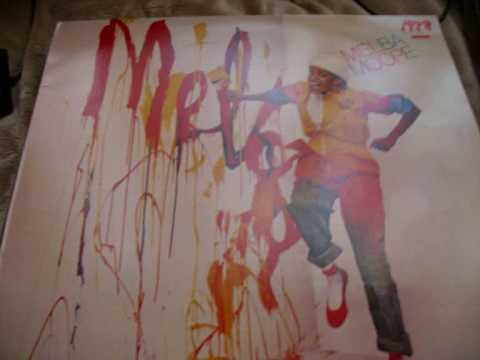 Melba Moore - Hard Not To Like You.wmv