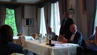 preview picture of video 'CDU Bürgerstammtisch mit Niels Thomsen - Teil 1'