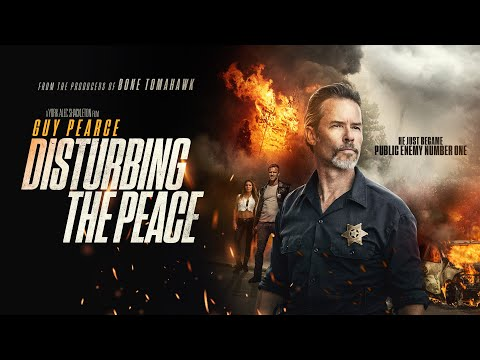 Disturbing the Peace Movie Trailer