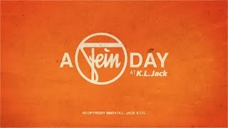A Fein Day at K.L. Jack