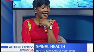 How to take care of your spine | Spinal Health