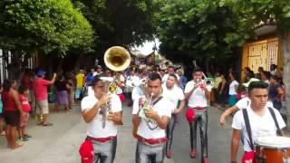 La Rabia Banda La Joya de Antequera