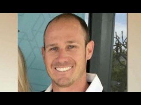 First firefighter dies battling California wildfires
