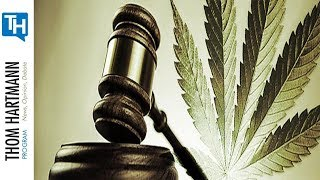Will Legalized Marijuana Mean Freedom For Those Locked Behind Bars For a Plant?