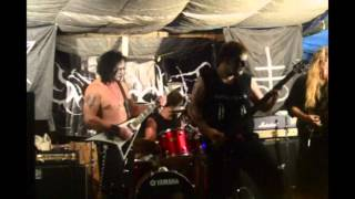 Video SWORDOKULT-Dark Age /Garage fest Poprad 29.08.2015/