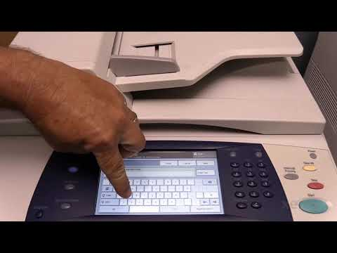 Xerox Phaser 3635 Copier