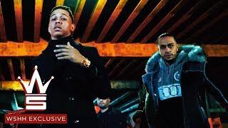 Arabb Luciano, Lil Bibby & Z-Money