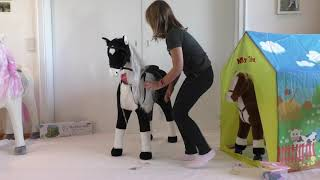 Die neuen Ponys sind da! MyPonyland
