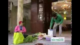 HÀI TẾT 2014 - Vua kiệt thiệt thân - Quốc Khánh, Chí Trung