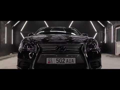 Купить авто Lexus LS фото