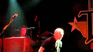 Everclear - You Make Me Feel Like A Whore (Live) @ Billy Bob's