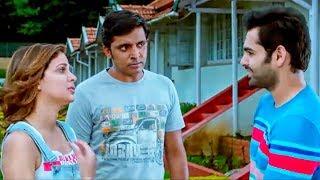 No. 1 Dilwala Dialogue | South Indian Hindi Dubbed Best Dialogue |  Ram Pothineni