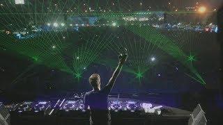 Armin Van Buuren Live At A State Of Trance 850   Bangkok, Thailand