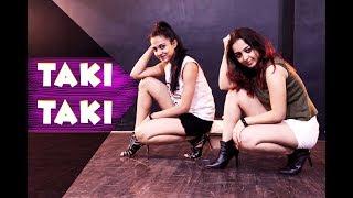 Taki Taki Dance Cover | Heels | Dj Snake | Cardi B | Selena Gomez | MJDi