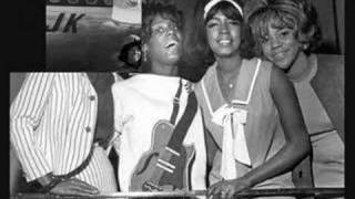 Heaven Must Have Sent You - The Supremes