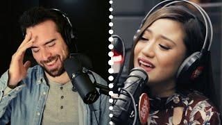 Vocal Coach Reacts To Morissette Amon Akin Ka Na Lang