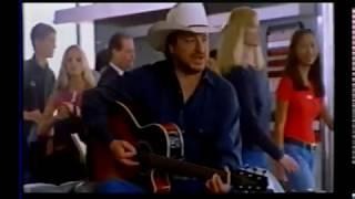 Mark Chesnutt - Wherever You Are (Official Music Video)