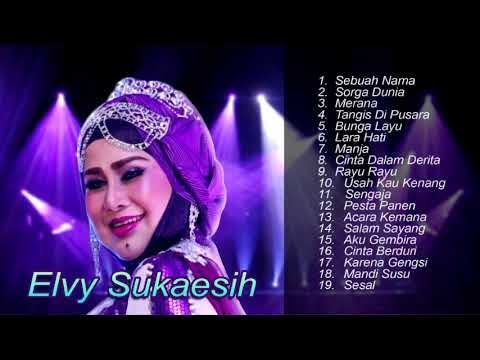 Elvy Sukaesih Full Album Dangdut Lawas Terpopuler 90an Mp3