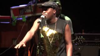 Anthony Hamilton - The Truth (Live @ Le Bataclan, Paris) [2012-04-15]