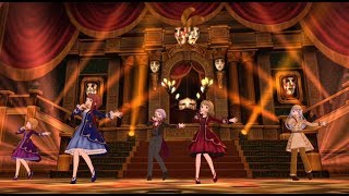 「アイドルマスターミリオンライブ!シアターデイズ」ゲーム内楽曲『ラスト・アクトレス』MV