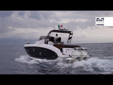 RANIERI INTERNATIONAL NEXT 370 SH - 2018