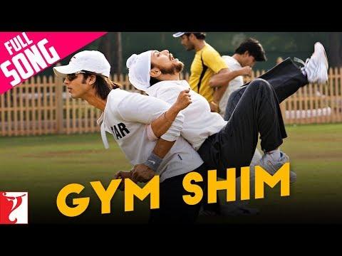 Gym Shim - Full Song | Dil Bole Hadippa | Shahid Kapoor | Rani Mukerji | Joshilay