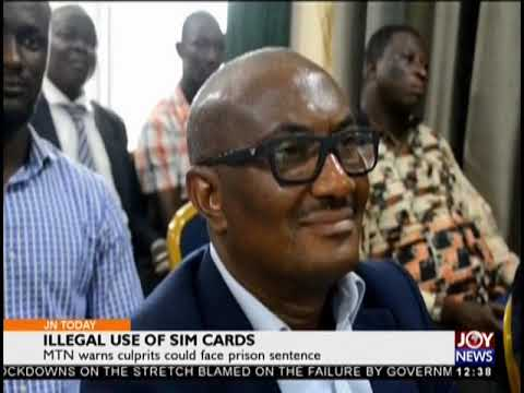 Joy Business Today (7-11-18)