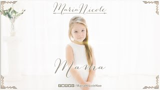 Maria Nicole  -  Mama (official video)