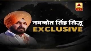 Exclusive Interview Of Navjot Singh Sidhu Amid Protest Against His Pulwama Remark | ABP News