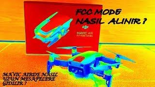 fcc mode mavic air - Free video search site - Findclip
