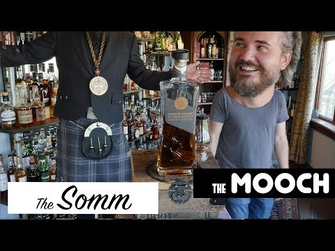 Ep 189: Rabbit Hole Bourbon Whiskey Review / Tasting with Bulleit, Monkey Shoulder/Tomatin 12 Cameo