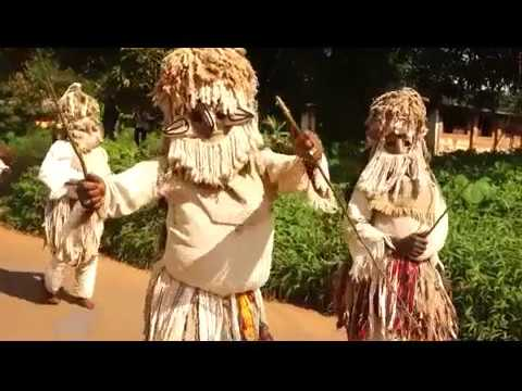 OKPUJE NSUKKA CULTURAL FESTIVAL VIDEO MADE BY MR oBEDIENt
