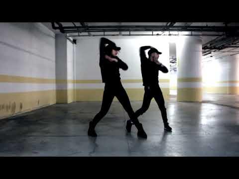 Эрика Лундмоен - ЯД/ Танец Хореография/ Студия Танца 9lifes
