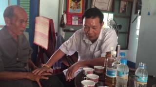 Gặp Anh Hùng Phi Công Nguyễn Văn Bảy. Phần 3.