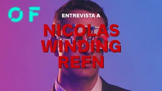 Entrevista a NICOLAS WINDING REFN, director de 'Drive', 'Valhalla Rising', 'Too Old to Die Young'...
