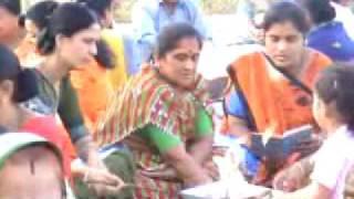 preview picture of video 'Arya Samaj Porbandar 12 Jan 2009'